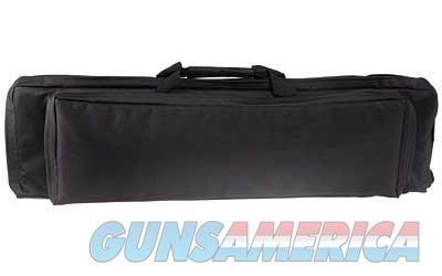 "Drago Gear Discreet Rifle Case  36""  Black 12-305BL - $9 Flat Rate Shipping on ANY Size Order  Non-Guns > Ammunition"