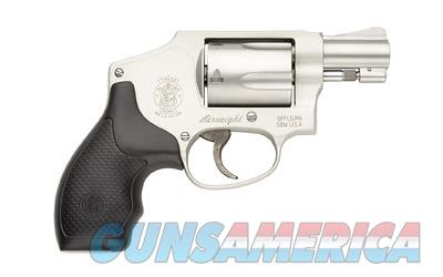 "S&W 642 1.875"" 38SPL STS/ALUM CENT  Guns > Pistols > Smith & Wesson Revolvers > Small Frame ( J )"