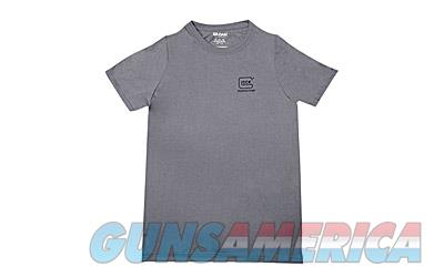 GLOCK OEM PERFORMANCE T-SHRT GRY XL  Non-Guns > Hunting Clothing and Equipment > Clothing > Pants