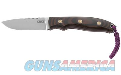 "CRKT HUNT'N FISCH 3"" G10 W/SHEATH  Non-Guns > Knives/Swords > Other Bladed Weapons > Other"