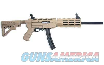 ARCHANGEL 10/22 ARS RIFLE PKG TAN  Non-Guns > Gun Parts > Stocks > Polymer