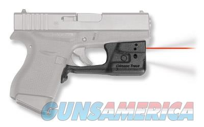 CTC LASERGUARD PRO FOR GLK 42/43 RED  Non-Guns > Lights > Tactical