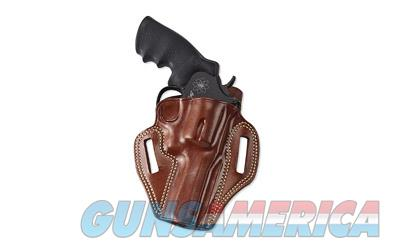 Galco Combat Master, Belt Holster, Fits 1911, Leather Material, Tan Finish CM266  Non-Guns > Holsters and Gunleather > Other