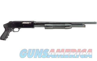 "MSBRG 500 CRUISER 410/18.5""/CYL PG  Guns > Shotguns > Mossberg Shotguns > Pump > Sporting"