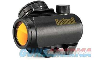 BUSHNELL TAC RD TRS-25 1X RED DOT  Non-Guns > Scopes/Mounts/Rings & Optics > Rifle Scopes > Fixed Focal Length