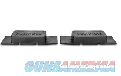 GSS RUBBER COATED MAGNETS 2PK  Non-Guns > Miscellaneous