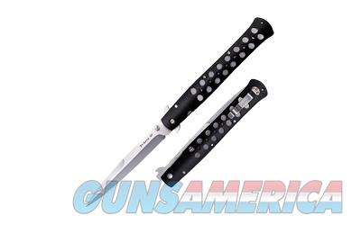 "COLD STL TI-LITE ZYTEL 6"" STS/BLK  Non-Guns > Knives/Swords > Other Bladed Weapons > Other"