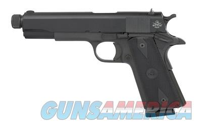 "ARMSCOR RI 1911 45ACP 8RD 5"" THREAD  Guns > Pistols > Armscor Pistols > Rock Island"