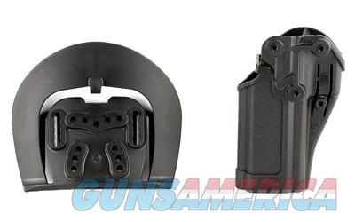 BH SERPA CQC BL/PDL P250/320 RH BK  Non-Guns > Holsters and Gunleather > Other