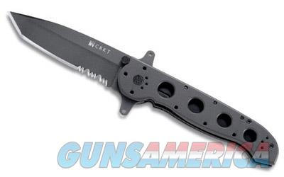 CRKT M16 3.875 SPECIAL FORCES 1*  Non-Guns > Knives/Swords > Other Bladed Weapons > Other