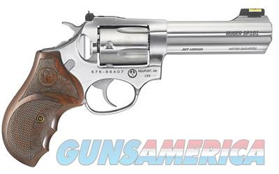 "RUGER SP101 357MAG 4.2"" STS 5RD FOFS  Guns > Pistols > Ruger Double Action Revolver > SP101 Type"