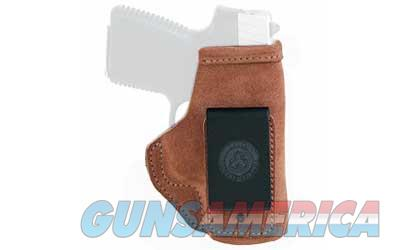 "Galco Stow-N-Go Inside The Pant Holster, Fits 1911 With 3"" Barrel, Right Hand, Natural Leather STO424  Non-Guns > Holsters and Gunleather > Other"