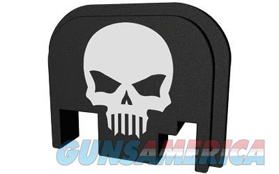 BASTION SLIDE BACK FOR GLK SKULL  Non-Guns > Gun Parts > Grips > Other