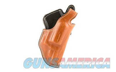 DESANTIS DUAL ANGLE S&W GOV RH TAN  Non-Guns > Holsters and Gunleather > Other
