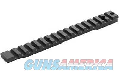 Weaver 1 Piece Base, Matte, 20 MOA, Savage Accutrigger Long Action 99494  Non-Guns > Scopes/Mounts/Rings & Optics > Mounts > Other