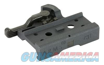 ARMS AIMPOINT T-1 MICRO MOUNT  Guns > Rifles > AR-15 Rifles - Small Manufacturers > Complete Rifle
