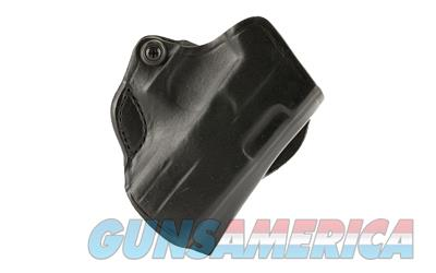 DESANTIS MINI SCAB FOR GLK 29 RH BLK  Non-Guns > Holsters and Gunleather > Other