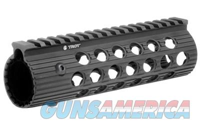 "Troy BattleRail Alpha, 7.2"" Free Floating, Low Profile, No Sight, Black Finish STRX-AL1-72BT-01  Non-Guns > Gun Parts > Misc > Rifles"