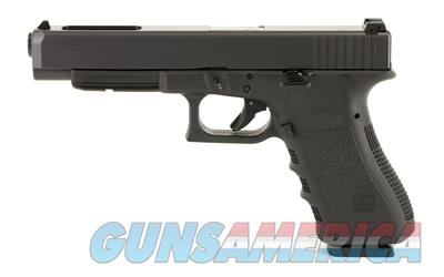 GLOCK 35 40S&W PRACTICAL/TACT 15RD - Free Shipping - No CC Fee  Guns > Pistols > Glock Pistols > 35