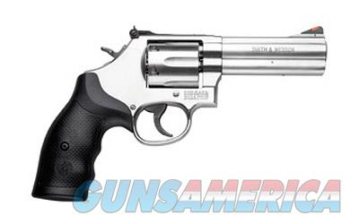 "S&W 686-6 4"" 357 STS RR/WO  Guns > Pistols > Smith & Wesson Pistols - Autos > Polymer Frame"