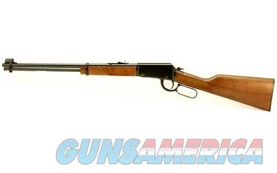 "HENRY LEVER ACTION 22MAG 19.25""  Guns > Rifles > Henry Rifles - Replica"