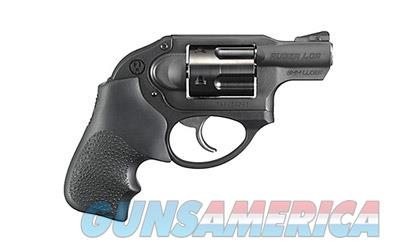 "RUGER LCR 9MM 1.875"" BLK 5RD  Guns > Pistols > Ruger Double Action Revolver > LCR"