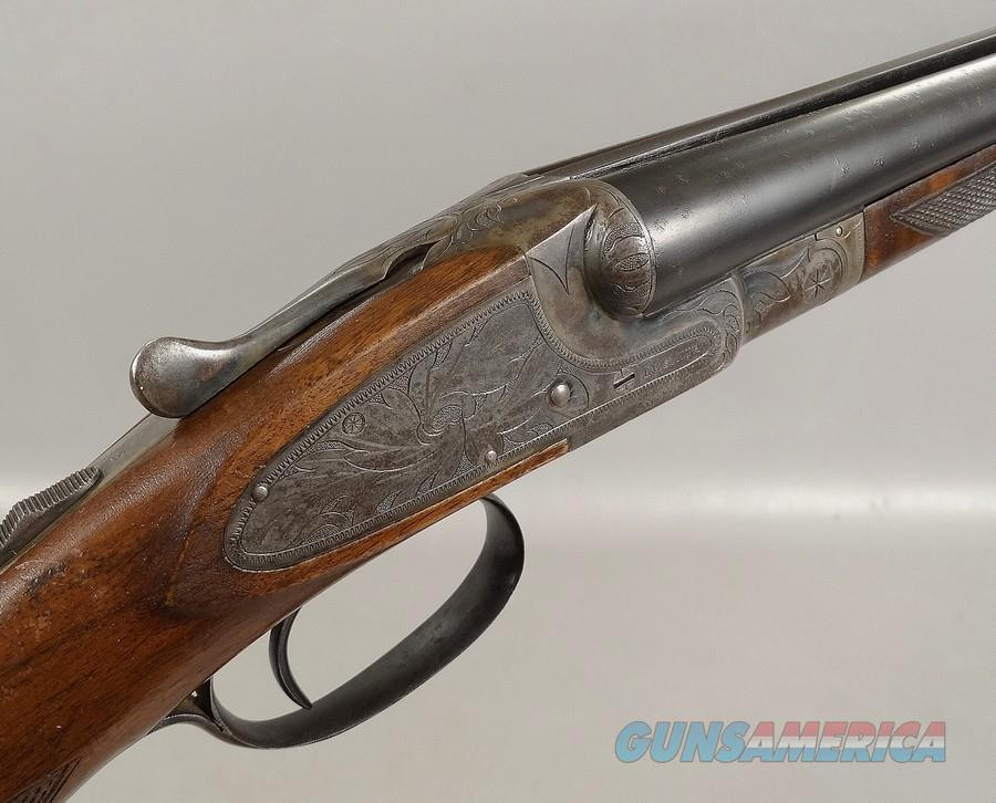 LC Smith Ideal Grade 20 Gauge Featherweight Shotgun with Ejectors and Hunter One Trigger, 28 Inch F&F Barrels  Guns > Shotguns > L.C. Smith Shotguns