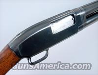 12 Gauge Winchester Model 12 Shotgun with 30 Inch Full Choke Ribbed Barrel  Guns > Shotguns > Winchester Shotguns - Modern > Pump Action > Hunting