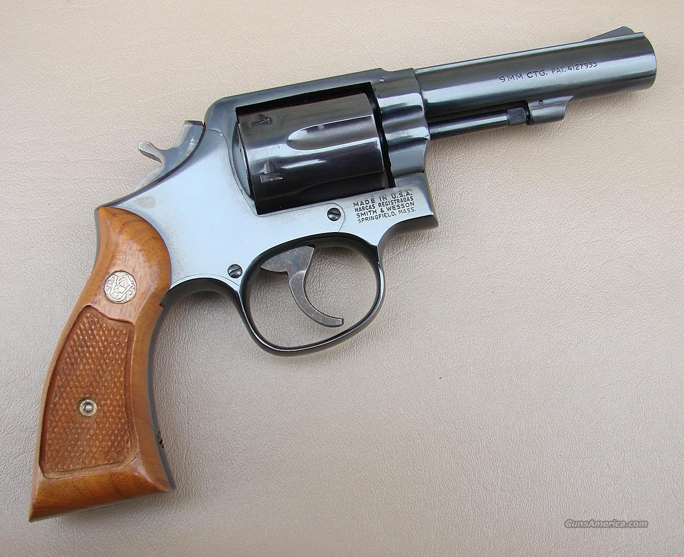 смит вессон револьвер модели фото проводишь все