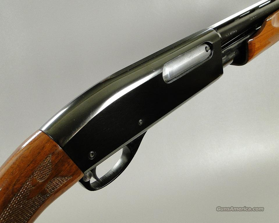 Remington 28 Gauge WINGMASTER 870 Skeet Choked Pump Shotgun  Guns > Shotguns > Remington Shotguns  > Pump > Hunting