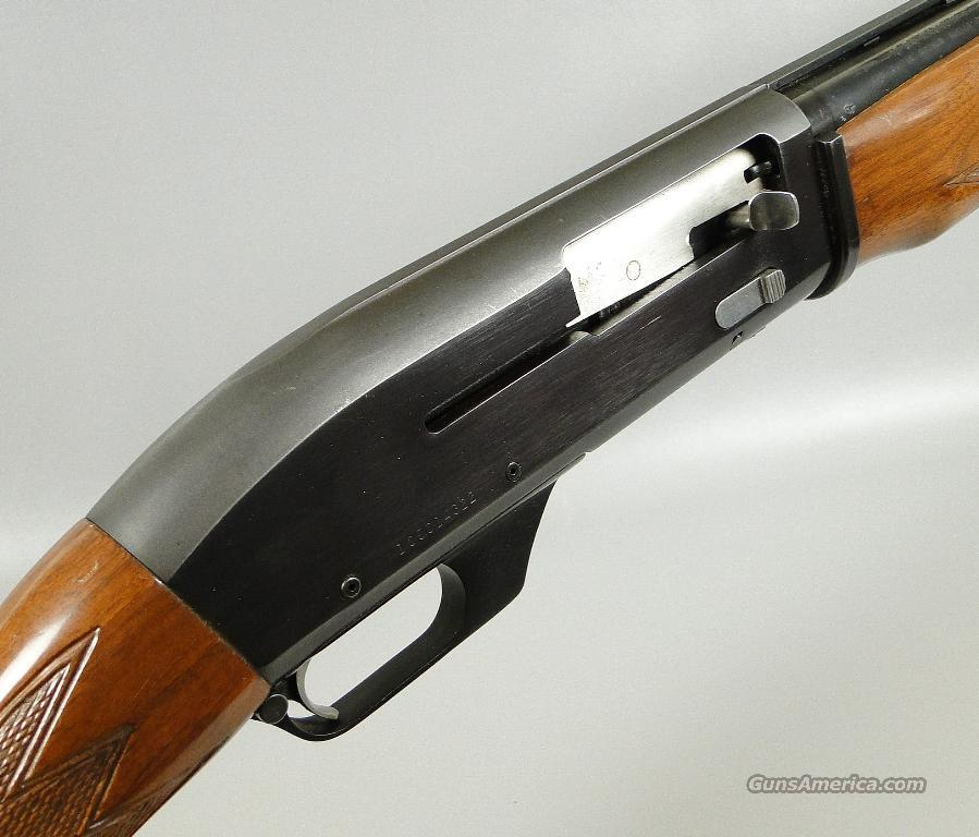 Ithaca MAG 10 Autoloading Shotgun with Deluxe Wood  Guns > Shotguns > Ithaca Shotguns > Autoloaders