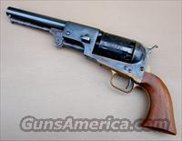 Colt 2nd Generation 44 DRAGOON Percussion Revolver  Guns > Pistols > Colt Percussion Revolver - Modern