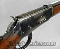 ANTIQUE Winchester Model 94 30-30 Rifle with Octagon 26 Inch Barrel and GREAT CONDITION  Guns > Rifles > Winchester Rifles - Pre-1899 Lever