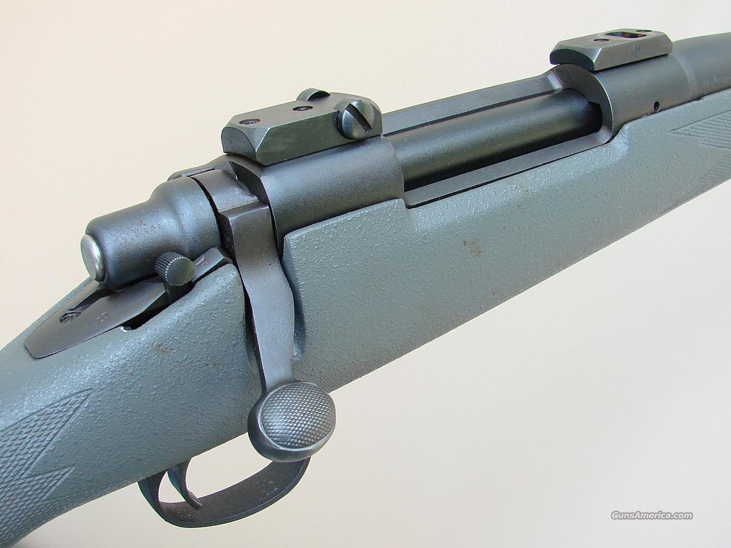 remington 700 375 h h magnum custom shop rifle for sale. Black Bedroom Furniture Sets. Home Design Ideas