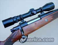 Sako Finnbear 30-06 Rifle with Scope  Guns > Rifles > Sako Rifles