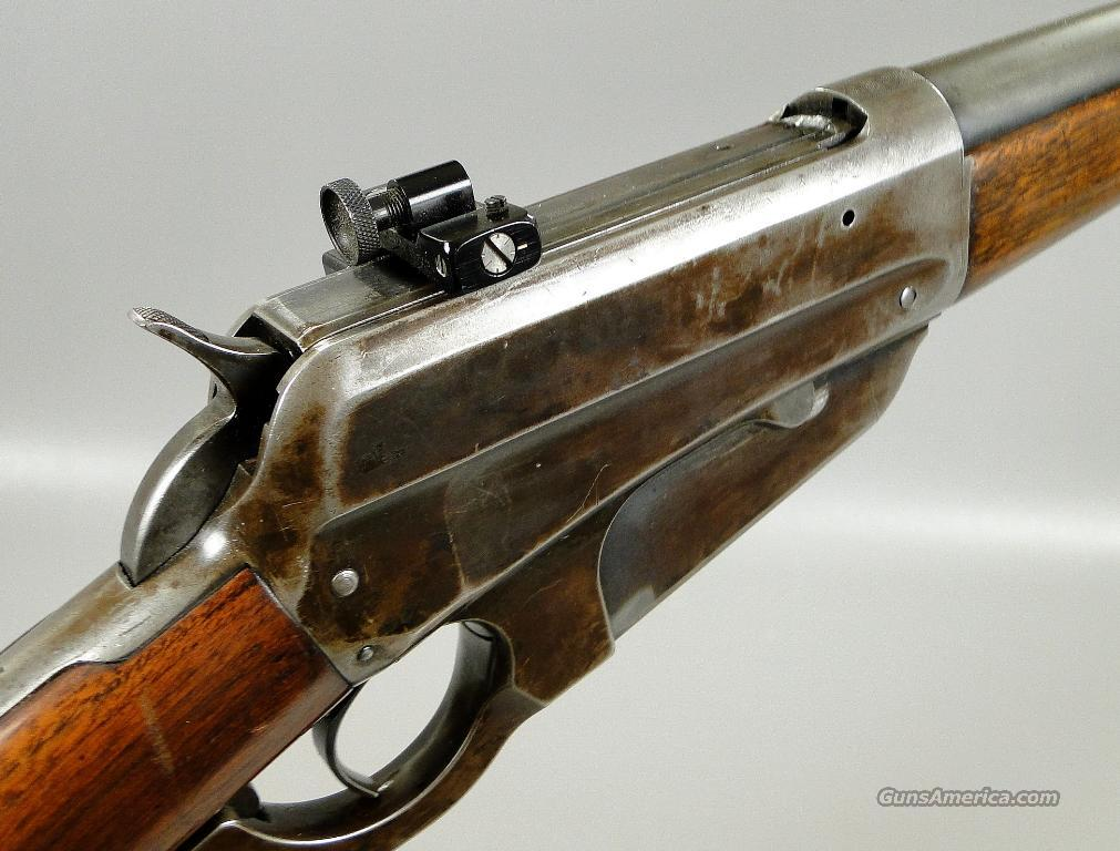 Winchester Model 1895 30-03 Rifle (will shoot 30-06)  Guns > Rifles > Winchester Rifles - Modern Lever > Other Lever > Pre-64
