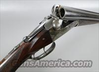 Very Nice HUSQVARNA 16 Gauge Side by Side Shotgun   Guns > Shotguns > H Misc Shotguns