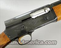 Belgian Browning SWEET SIXTEEN A5 Shotgun with Original Box  Browning Shotguns > Autoloaders > Hunting