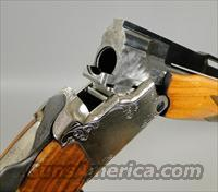 KRIEGHOFF KS5 Trap Shotgun In Factory Case with 32 Inch Barrel  Krieghoff Shotguns
