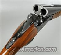 Beretta 626 ONYX 20 Gauge Side By Side Shotgun in the Original Box.   Guns > Shotguns > Beretta Shotguns > SxS