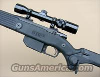 Grendel SRT-20F SAKO A II Rifle in 308 Winchester With Bushnell 2 X 8 Scope  Sako Rifles > Other Bolt Action
