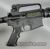 COLT AR-15 Match Target Lightweight 223 Rifle   Guns > Rifles > Colt Military/Tactical Rifles