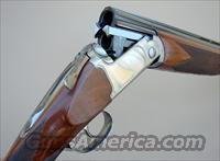 Marocchi 12 Gauge Sporting Shotgun with 9 Chokes and Case  MN Misc Shotguns