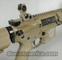 LWRC TRICON M6A2 556 Nato RARE Limited Edition Tactical Rifle  Guns > Rifles > Tactical Rifles Misc.