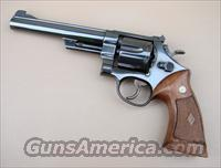 Smith and Wesson S&W Model 1955 45 ACP Revolver   Guns > Pistols > Smith & Wesson Revolvers > Full Frame Revolver