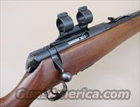 Savage Model 342 22 HORNET Bolt Action Rifle with Scope Mount  Guns > Rifles > Savage Rifles > Bolt action