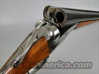 A H Fox 12 Gauge Sterlingworth Shotgun  Fox Shotguns