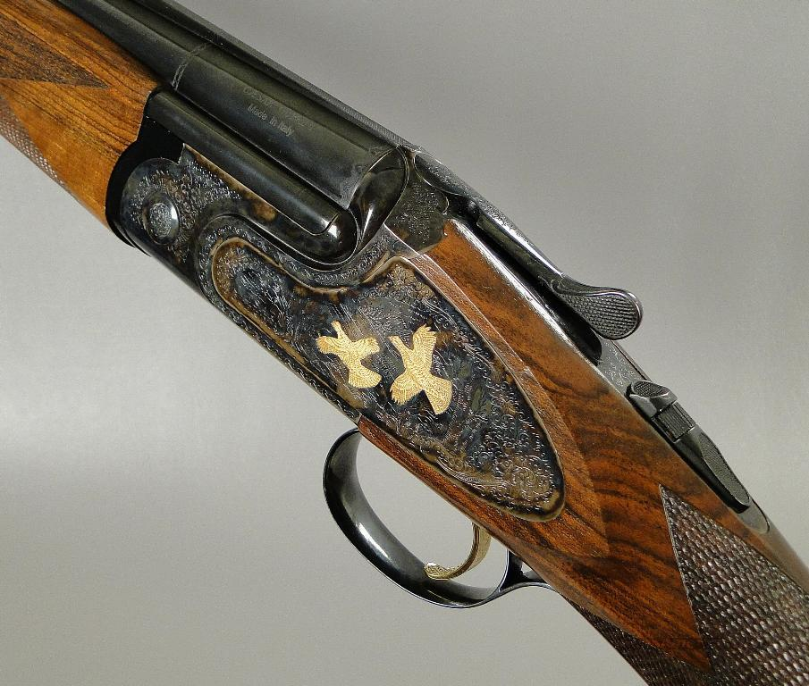 Caesar Guerini 12 Gauge Magnus Field FACTORY DISPLAY GUN   Guns > Shotguns > Guerini Shotuns
