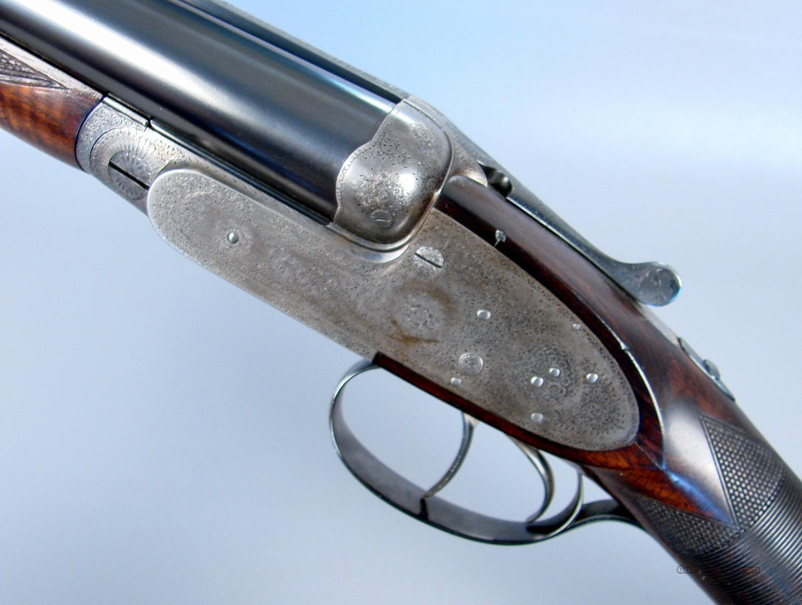 Purdey 12 Gauge BEST QUALITY Shotgun   Guns > Shotguns > Purdy Shotguns