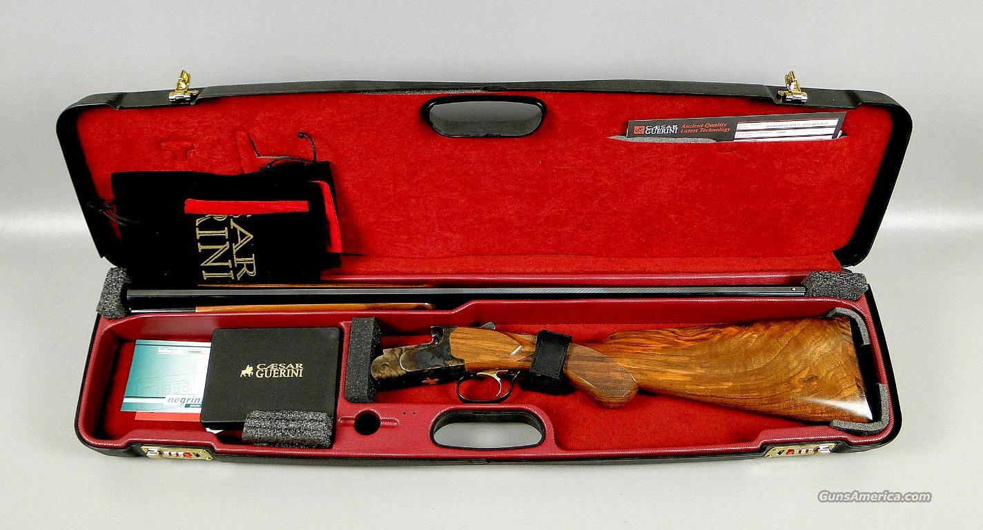NEW Caesar Guerini WOODLANDER 20 Gauge Shotgun with 28 inch Barrels  Guns > Shotguns > Guerini Shotuns